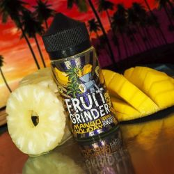 AVALON FRUIT GRINDER Mango Holiday 0mg,100ml