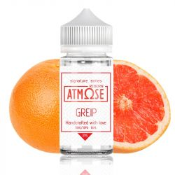 Atmose Reborn - Greip 3mg 100ml