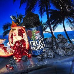 AVALON FRUIT GRINDER Summer Party 0mg,100ml