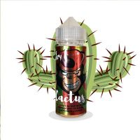 Frankly Monkey - Cactus 3mg 120ml