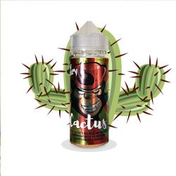 FRANKLY MONKEY Cactus 3mg 120ml