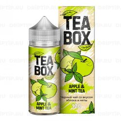 Tea Box - Apple & Mint Tea