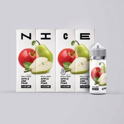 NICE Apple and Pear 3mg, 100ml