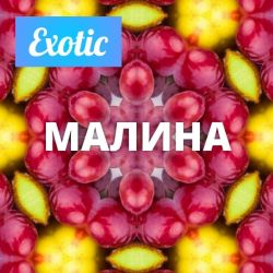 Exotic МАЛИНА 10мл