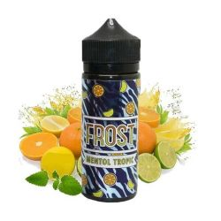 FROST Menthol Tropic 3 mg 120 ml