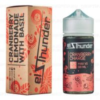 El Thunder - Cranberry Charge
