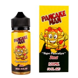 VAPE BREAKFAST CLASSICS Pancake Man 3mg 120ml