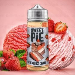 Sweet Pie - French Ice Cream