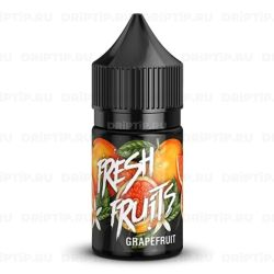 Fresh Fruits Salt - Grapefruit