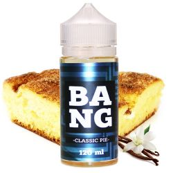BANG Classiс Pie 3 mg, 120 ml