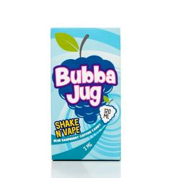 BUBBA JUG Watermelon 3mg, 120ml