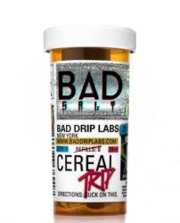 Bad Drip Salts Cereal Trip 25 mg 30ml
