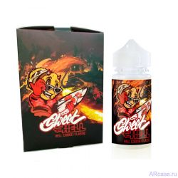 HELL COOKIE Classic 0mg 100ml