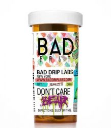 Bad Drip Salts Don't Care Bear 25 mg 30ml