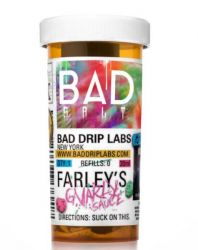 Bad Drip Salts Farley's Gnarly 25mg 30ml