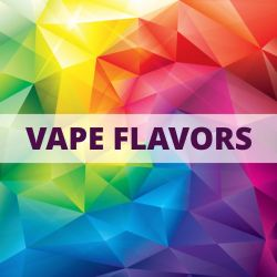 Vape Flavors Usa mix Tab