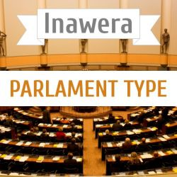 Inawera Parlament Type