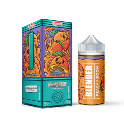 BLENDER Peachy Boom 80 ml 0mg