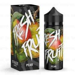 Fresh Fruits - Pear