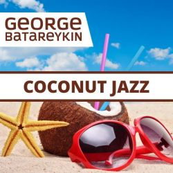 George Batareykin COCONUT JAZZ 10мл
