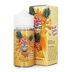Jelly Twist 2.0 - Pineapple