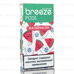 Breeze Pods - Watermelon