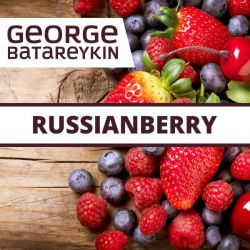 George Batareykin RUSSIANBERRY 10мл