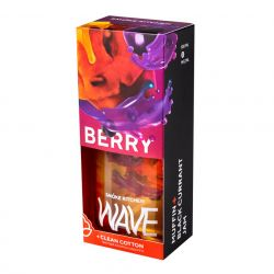 Smoke Kitchen - Berry Wave