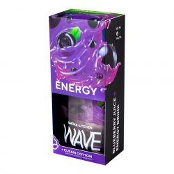 Smoke Kitchen - Energy Wave