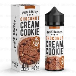 Choconut - Cream Cookie
