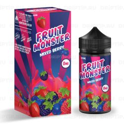 Fruit Monster - Mixed Berry