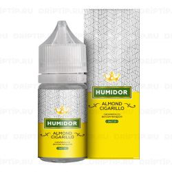 Almond Cigarillo - Humidor Salt