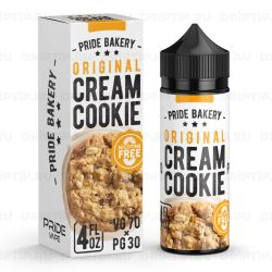 Original - Cream Cookie