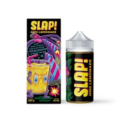 SLAP x OMG LEMONADE (+cooler booster)