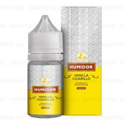 Vanilla Cigarillo - Humidor Salt