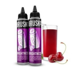 Brusko Brightness 0mg, 60ml