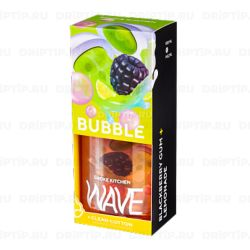 Smoke Kitchen - Bubble Wave