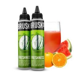 Brusko Freshness 0mg, 60ml