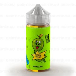 Sour Collection - Green Apple Sour