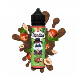 PANDA'S Mr HazelNuts 3mg, 60ml