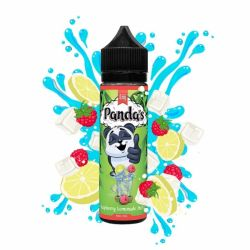 PANDA'S Raspberry Lem 3mg, 60ml