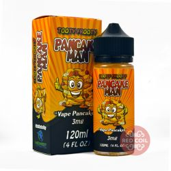 VAPE BREAKFAST CLASSICS Tooty Frooty Pancake Man 3mg 120ml