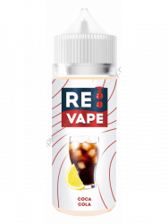 RE VAPE Coca Cola 3mg 120ml