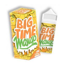 BIG TIME JUICE Mango 3mg 120ml