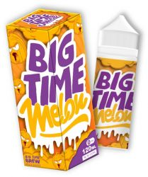 BIG TIME JUICE Melon 3mg 120ml