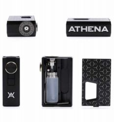Мод GeekVape Athena Machanical Squonk Black