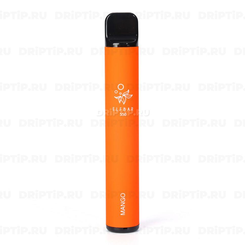 Elfbar электронная сигарета одноразовая конфискат табачных изделий