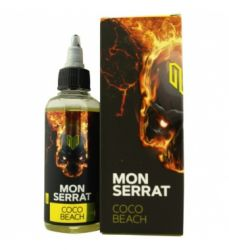 MONSERRAT Coco Beach 3mg 100ml