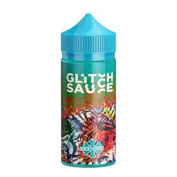 Glitch Sauce Iced out - Ratatouille 3mg 100ml