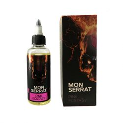 MONSERRAT Pink Ecstasy 3mg 100ml